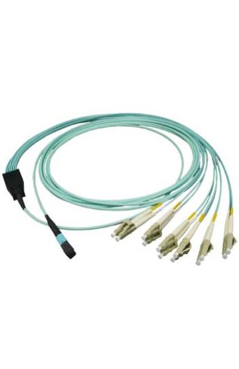 沃特Plug and Play 扇出光缆