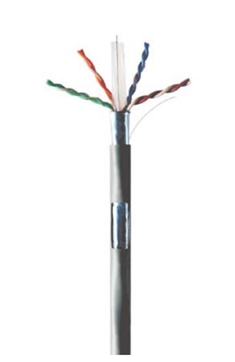 沃特6 类 F/UTP 铜缆